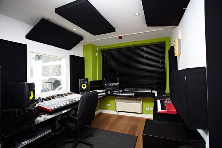 Ottimizzare l'acustica dello studio, un tutorial essenziale.