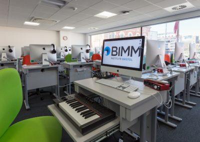 BIMM Bristol Production