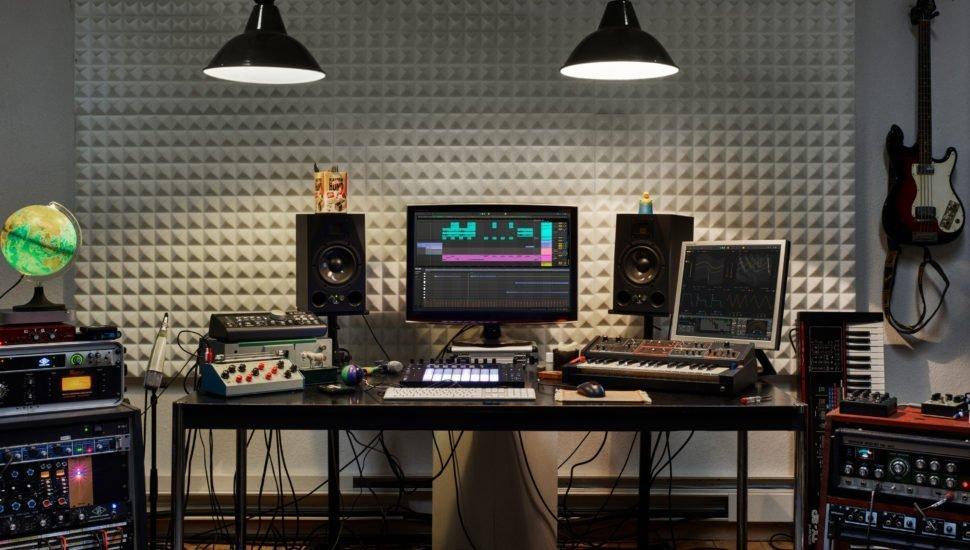 Ableton Live 10, un tutorial completo a cura del Gamma Music Institute.