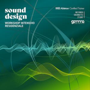 workshop sound design
