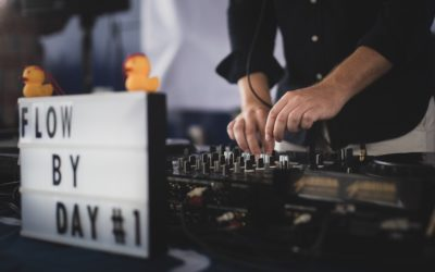 Streaming DJ set: una guida completa