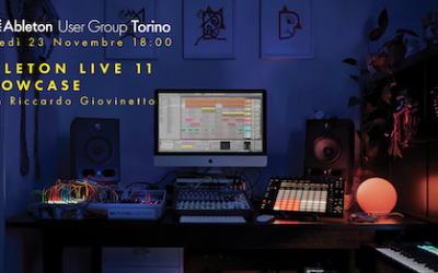 Ableton Live 11 Showcase