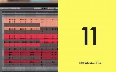 11 nuove funzionalità di Ableton Live 11